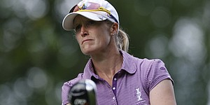 Moodie asks Euro juniors to focus on Jr. Solheim Cup