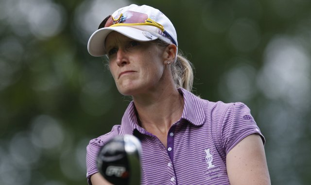 Janice Moodie will captain the Europeans at the 2013 Junior Solheim Cup.
