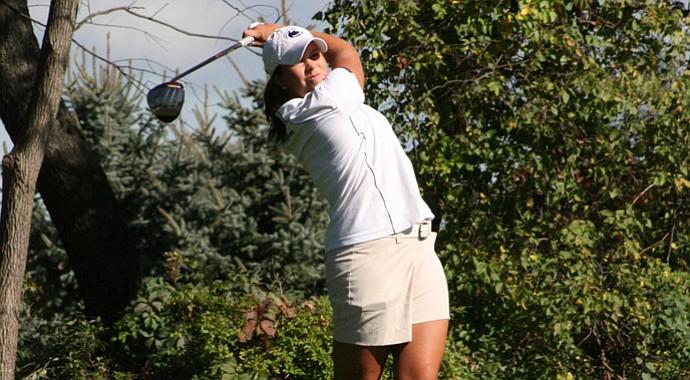 Penn State's Emily Ransone