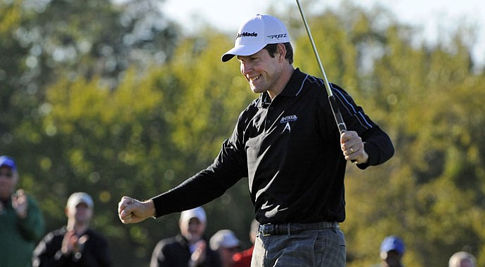 Justin Bolli won the Web.com Tour Championship to jump from 44th on the money list to ninth.
