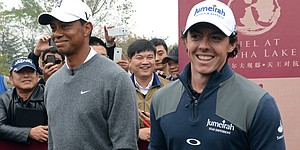 Masters 2013: 20 potential contenders at Augusta