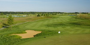 St. Leon-Rot in Germany to host 2015 Solheim Cup