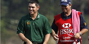 5 Things: Oosthuizen on track at HSBC Champions