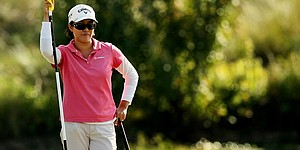 Feng does just enough for Golfweek Invitational title