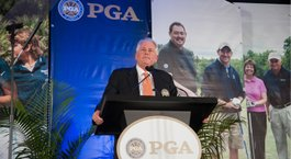 PGA prez: Members&#39; next step on anchoring unclear