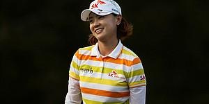 Na Yeon Choi wins LPGA's CME Titleholders