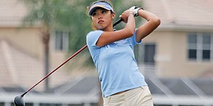 Top junior girls of 2012: No. 10 Esther Lee