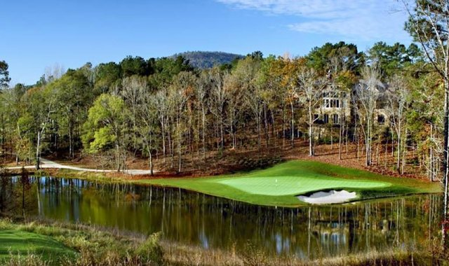 FarmLinks is No. 2 on Golfweek's Best Courses You Can Play in Alabama.
