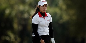 Jutanugarn looks to extend cut streak, gain experience