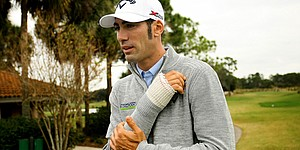 Quiros out 5-6 months after wrist surgery