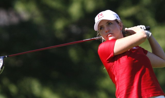Madeleine Sheils graduated Nebraska with the second-lowest career scoring average in program history.