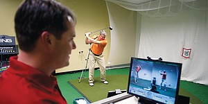GolfTEC inspires more, and better, play