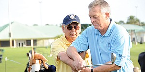 Golf answers urgent call to grow the game
