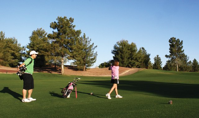 Raven Golf Clubs new initiatives make it easy for families to get course time.