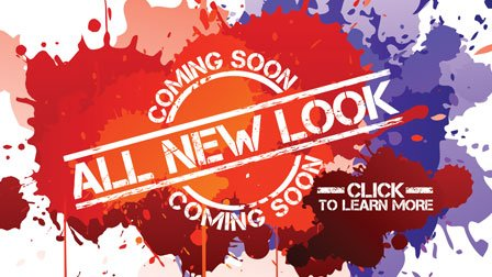 Professional Artist ia getting a new look!  Coming Soon!