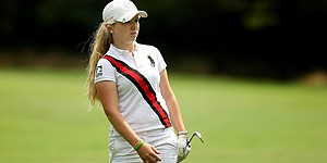 Top 10 female amateurs: No. 10 Bronte Law