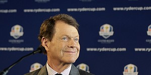 With Watson, options for Ryder Cup captaincy expand