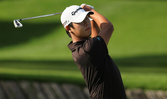 Si Woo Kim