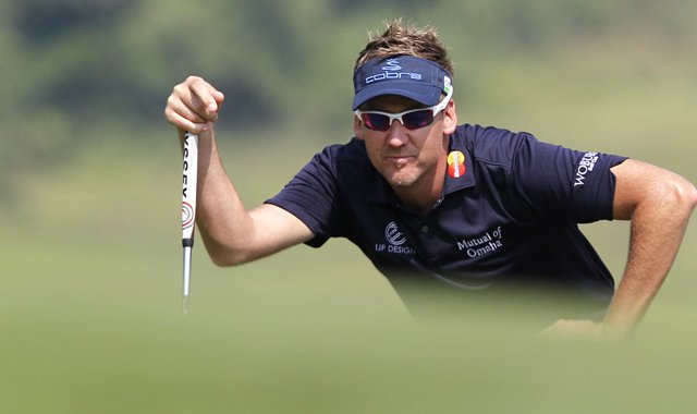 Ian Poulter has 13 career wins, but is better known for his great play in four Ryder Cup appearances.