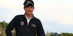 Callaway adds Ishikawa to its tour staff