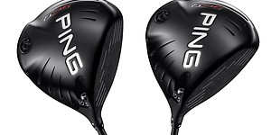G25 is next up in Ping's G series evolution