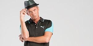 Pro golfer Jesper Parnevik garners high reality-TV ratings in Sweden