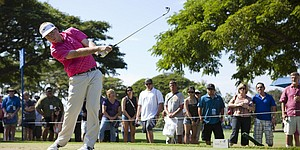 Toy Box: Henley wins in PGA Tour debut