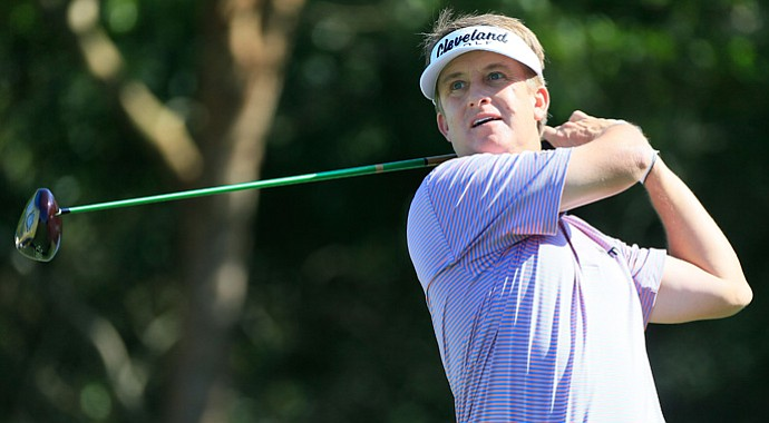 David Toms says he hopes to make the 2014 Ryder Cup team as a player after not being chosen as captain.