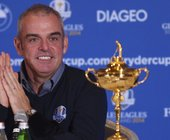 Europe captain to pick 3 for Ryder Cup, up from 2