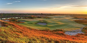 Rater's notebook: Streamsong, Blue Course