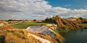 Rater's notebook: Streamsong, Red Course