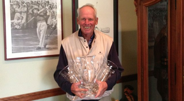 Bill Zylstra won the Golfweek Senior National Championship, and also won the January Swing on the senior amateur circuit.