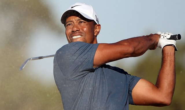Tiger Woods has won Pebble Beach six times, but skipped the event last season.