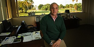 New leadership: PGA's search for Bevacqua