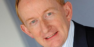 Q&A: Mike Cantlay, chairman of VisitScotland