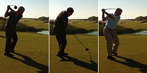 Streamsong opener: Crenshaw, Doak and Coore, side-by-side