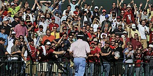 5 Things: Ready for some TPC Scottsdale rowdiness?