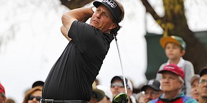 Toy Box: Lefty's arsenal delivers wire-to-wire win