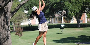 Women's spring preview: Southland Conference