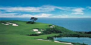 Q&A: Steve Friedlander, VP, Pelican Hill Golf Club