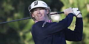 Toy Box: Snedeker wins with TaylorMade 'classic'