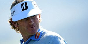 Tee times: Pebble Beach National Pro-Am, 3rd round