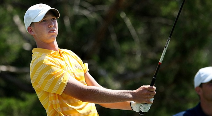 Florida State's Daniel Berger won his first individual title while leading his team to a 15-shot victory at the Gator Invitational.