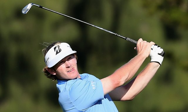 Brandt Snedeker has been playing - and winning - with Aerotech's graphite iron shafts.
