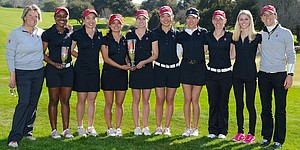 Tumangan helps Stanford to Cal Classic title