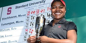 Women's countdown: No. 6 Stanford