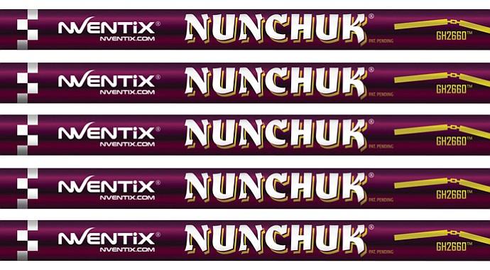 Nunchuk's nVentix