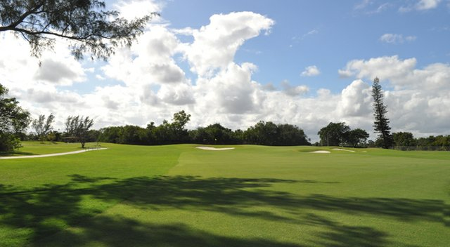 The Pines Course at Pompano Beach Municipal Golf Course