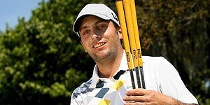 Fast friends on tour: Molinari, Pirelli and Lamkin
