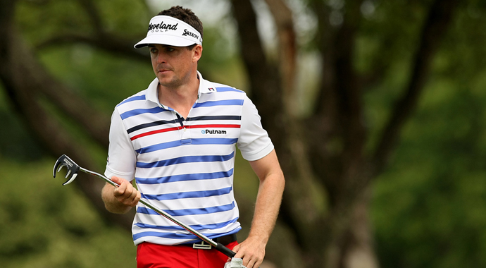 Bradley fires 66 to get into contention at Bay Hill
